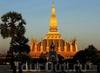 Фотография Пха Тхат Луанг