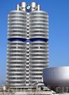 Фотография Музей BMW