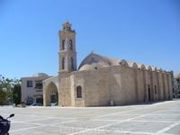 Церковь Св.Георгия  (старая)