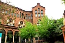 Hospital de Santa Creu y Sant Pau