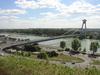 Фотография Братиславский Новый мост