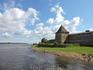 В течение многих лет Орешек был одной из самых мощных крепостей на севере Руси и часто подвергался атакам.