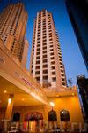 Фотография отеля Movenpick Hotel Jumeirah Beach