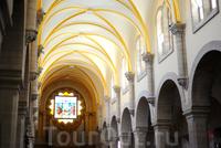 Церковь Святой Екатерины францисканского монастыря