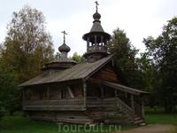 Новгород  - Витославлицы