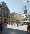 Фотография Венская площадь Стефана