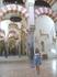 Полосатые колонны из яшмы и оникса в Меските