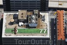 77 Уотер-Стрит, Финансовый Район, Манхэттен, Нью-Йорк