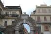 Главные ворота Таормины