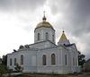 Фотография Церковь Казанской иконы Божией Матери (Павловск)