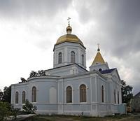 Церковь Казанской иконы Божией Матери (Павловск)