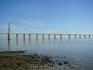 Кусочек самого длинного моста в Европе, 17,2 км