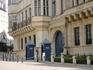 Дворец сына герцогини Шарлотты-женщины-политика,сыгравшей огромную роль в жизни государства.Наладила экономику Люксембурга за 8 лет и принимала участие ...