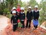 Вьетнамские школьники