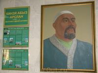 В гостином дворе проходила выставка художественных работ