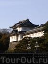 Фотография Императорский дворец и Сад Токио