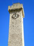 Башня Мангана