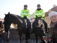 Самая добрая полиция - это чешская полиция