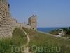 Фотография Гэнуэзская крепость Каффа