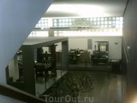 Зал экспонатов