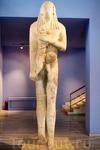 Также любители древностей могут посетить Археологический музей.