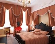 Мини-отель Artefact