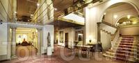 Фото отеля Accademia Hotel