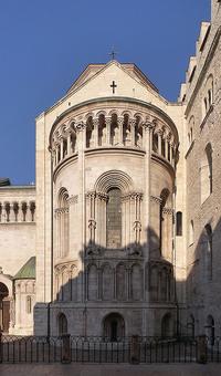 Собор святого Вигилия