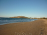 Пляж в Курортном.По отзывам местных жителй этот лучший из 8 пляжей керченского района.Соглашусь с этим хотя бы потому что он находится в отдалении от промышленной ...
