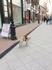 Такая смешная собака)))