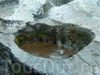 Национальный парк Боржоми-Харагаули