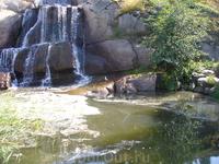 """Водный парк """"Сапокка"""""""