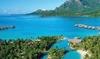 Фотография отеля Four Seasons Resort Bora Bora