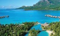 Фото отеля Four Seasons Resort Bora Bora