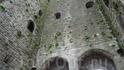 Porta Torre в Комо.Башня,вид изнутри.