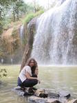 Далат, водопад Пренн