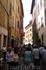 Рим.  Вечная сутолока  Вечного города.