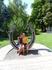 Парк кованных скульптур