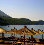 еще один пляж Св. Стефана