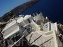 Многие утверждают, что остров Санторини-это затонувшая Атлантида!