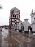 замковая башня