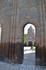 Первопрестольный Святой Эчмиадзин Эчмиадзин - резиденция армянского патриарха - католикоса всех армян. Его дворец расположен во дворе монастыря. У входа ...