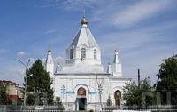 Введенская церковь (Белая Калитва)