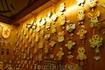 Рим. В магазине деревянных часов.