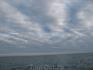 какими разными бывают море и облака!