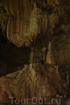 Новый Афон, пещера