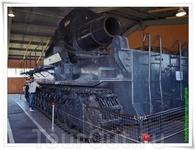Gerat 040 («Объект 040») - немецкая тяжёлая самоходная 600-мм мортира периода Второй мировой войны. Поскольку конструкторский коллектив возглавлял генерал ...