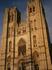 главный  католический собор Брюсселя - Св.Николая