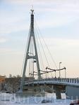 Рыночный мост «Турусильд» (2003г.)