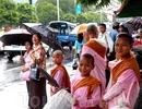 Мьянма за 350 долларов